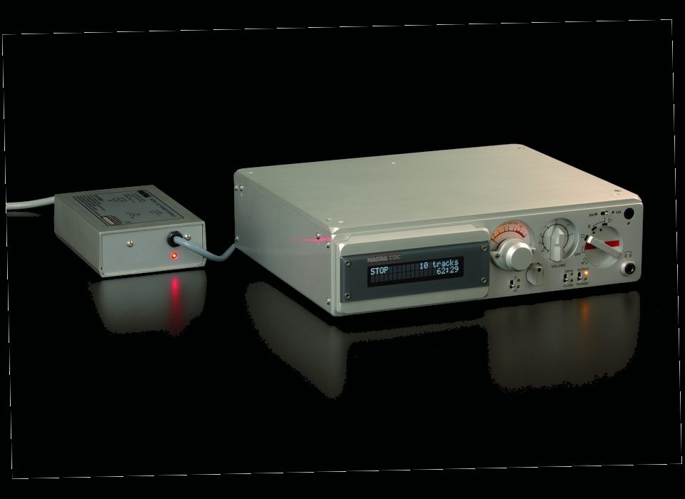 Nagra CDC with ACPS