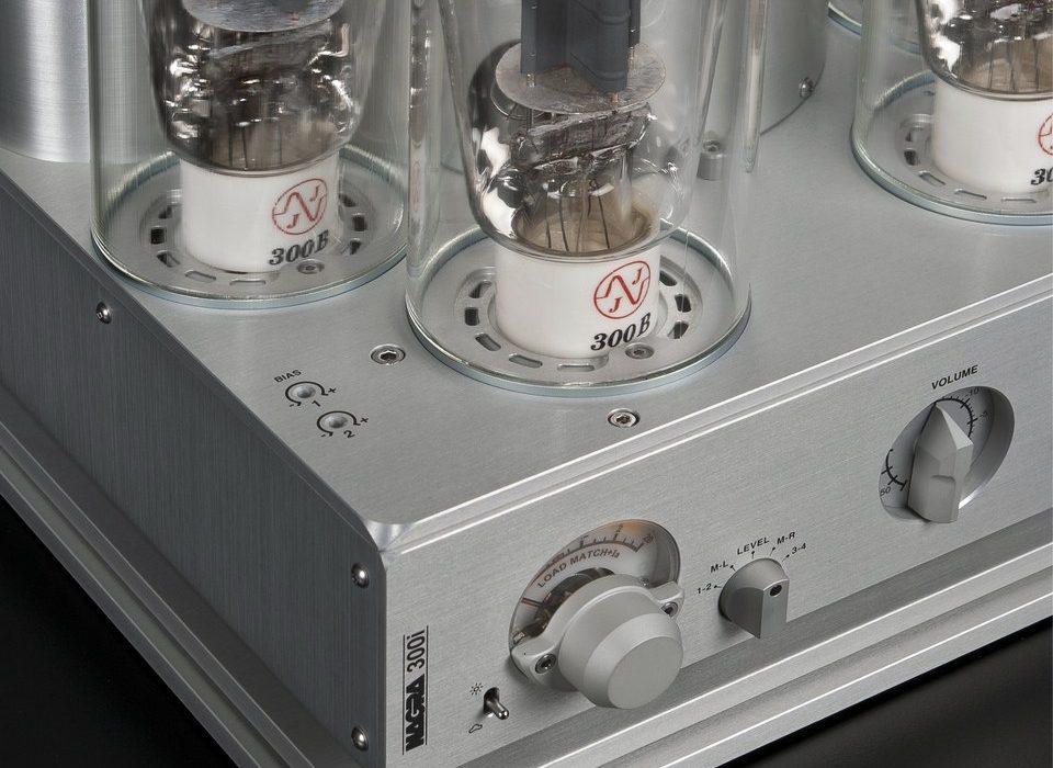 Nagra 300p modulometer