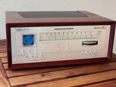 """马兰士 MARANTZ 2110 """"Scope"""" 收音头"""