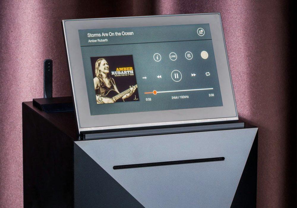 Astell&Kern AK500N 网络音频播放器