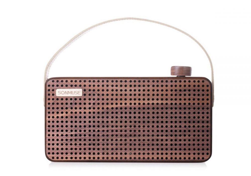 Sonmuse 便携无线蓝牙音箱