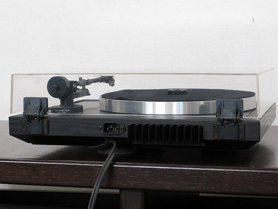 LINN AXIS 黑胶唱机