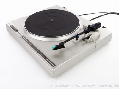 先锋 PIONEER PL-450 黑胶唱机