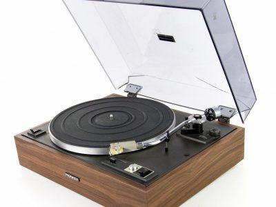 先锋 PIONEER PL-12X 黑胶唱机
