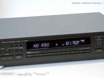松下 Technics ST-GT650 RDS AM/FM 立体声收音头