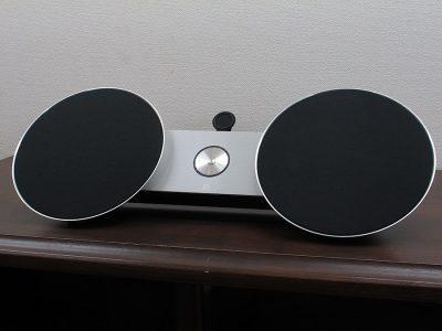 B&O BeoPlay A8 无线蓝牙音箱