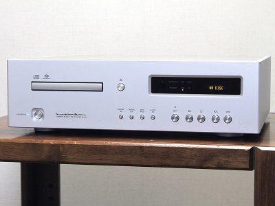 力士 LUXMAN D-06 SACD 播放机