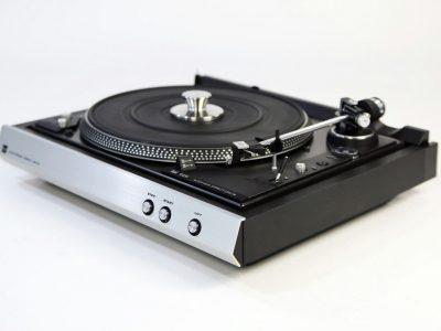 DUAL 626 直驱黑胶唱机