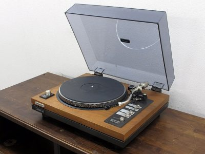 先锋 PIONEER PL-1400 黑胶唱机