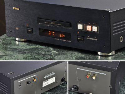 TEAC VRDS-7 CD播放机