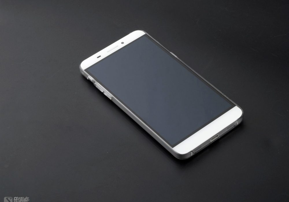 乐视 Letv 乐1 智能手机 图集[Soomal]