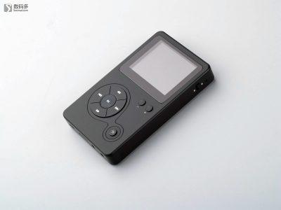 Hidizs AP100 便携式音频播放器