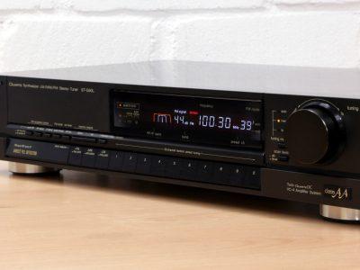 松下 Technics ST-G90L FM/MW 立体声收音头