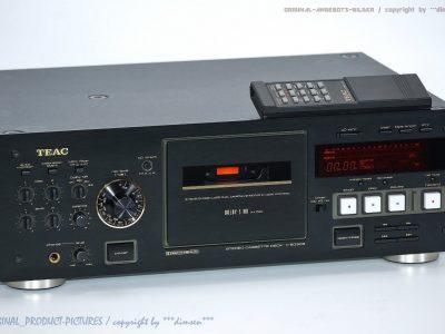 TEAC V-6030s 三磁头立体声卡座