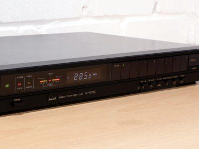 山水 SANSUI TU-D99X Hi-Fi FM/AM 收音头