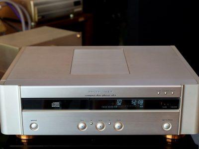 马兰士 Marantz CD-7 旗舰CD机