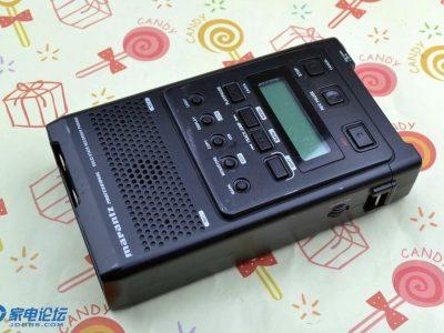马兰士 Marantz PMD660 CF卡 数字播放器