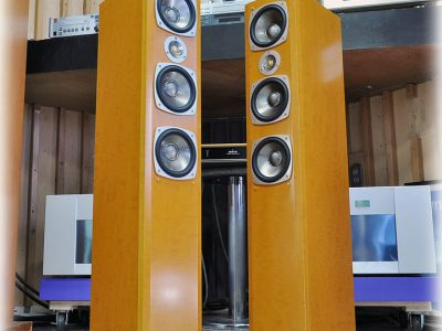 Victor SX-LT55 音箱