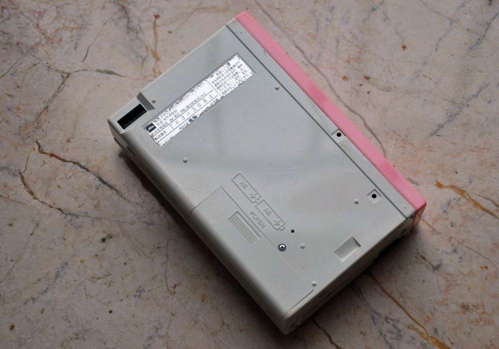 东芝 Toshiba KT-PS10 磁带随身听
