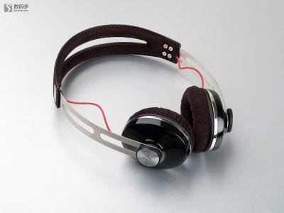 Sennheiser 森海塞尔 Momentum On-ear 头戴式耳机 图集[Soomal]