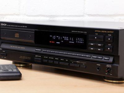 天龙 DENON DCD-1420 CD播放机