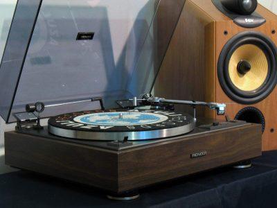 prodám hi-fi gramofon PIONEER PL12-D veterán po GO