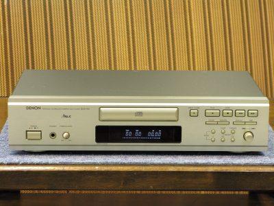 DCD-755 DENON デノン CDプレーヤー