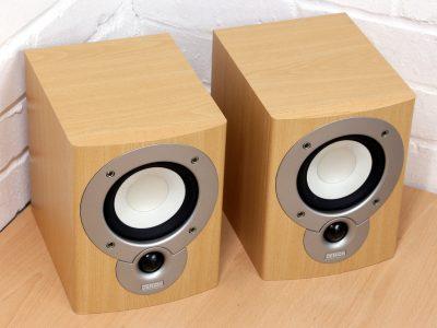天龙 DENON SC-M51 书架监听音箱