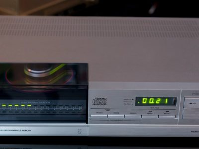 飞利浦 Philips CD303 高级CD播放机