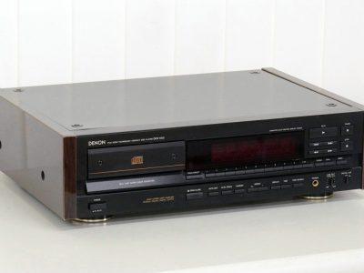 DENON DCD-1610 CD播放机