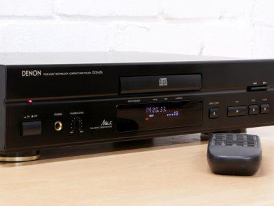 天龙 DENON DCD-635 CD播放机