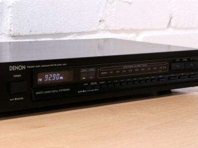 天龙 DENON TU-450L Hi-Fi FM/MW/LW 收音头