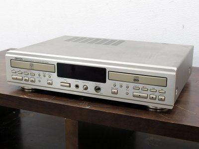 天龙 DENON CDR-W1500 CD录音机 CD台机