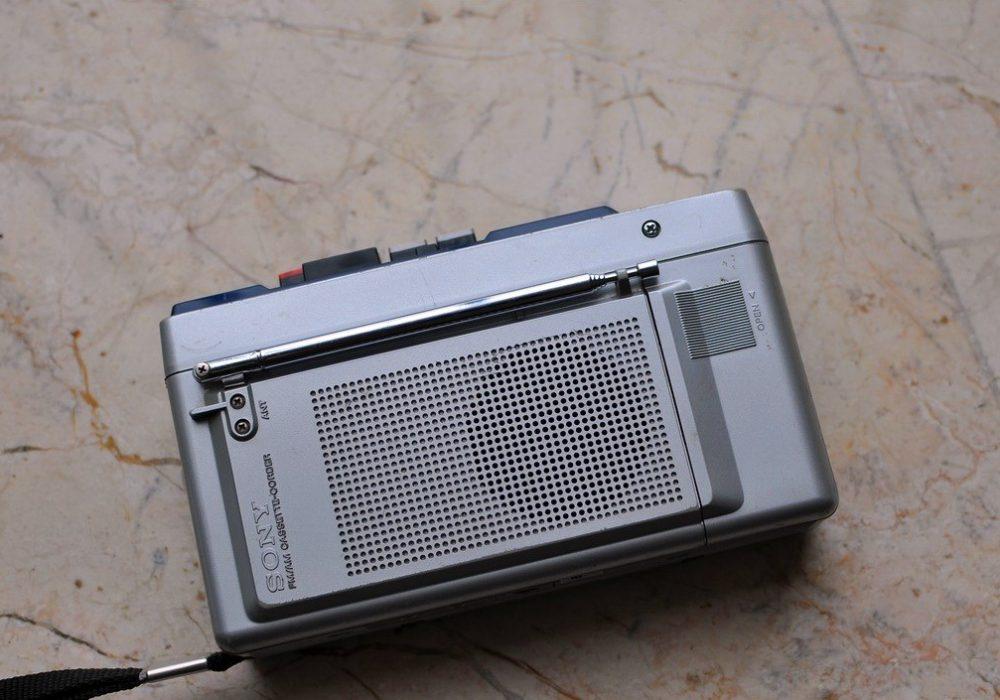 索尼 SONY WA-11 磁带随身听
