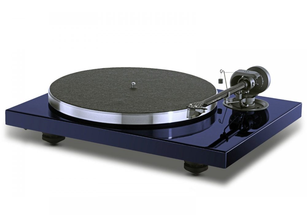 Pro-Ject Xpression Carbon Classic 系列黑胶唱机