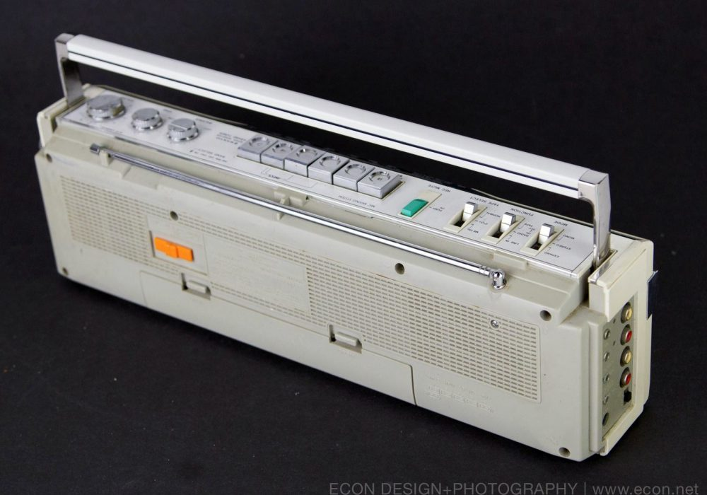 三洋 SANYO M7770K 立体声收录机