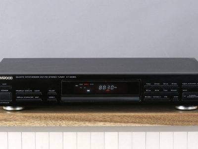 建伍 KENWOOD KT-2030L AM/FM 立体声收音头