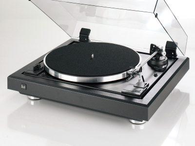 Dual CS 505-4 黑胶唱机