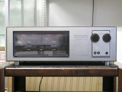 M-2000 LUXMAN ラックスマン パワーアンプ(トランジスター)