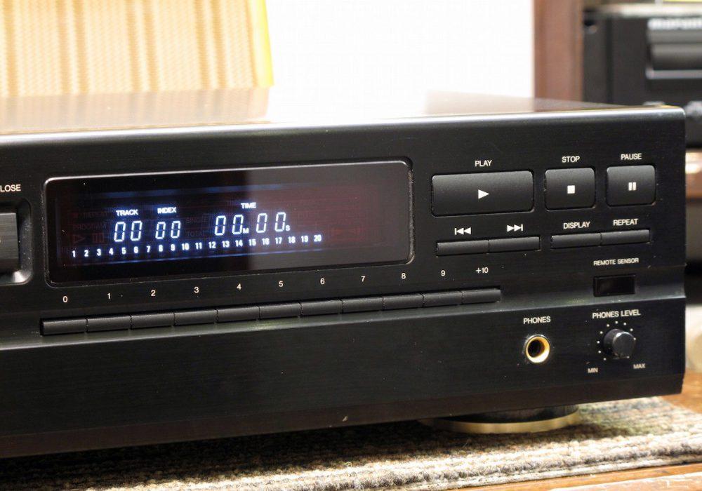 DENON DCD-1515AL CD播放机