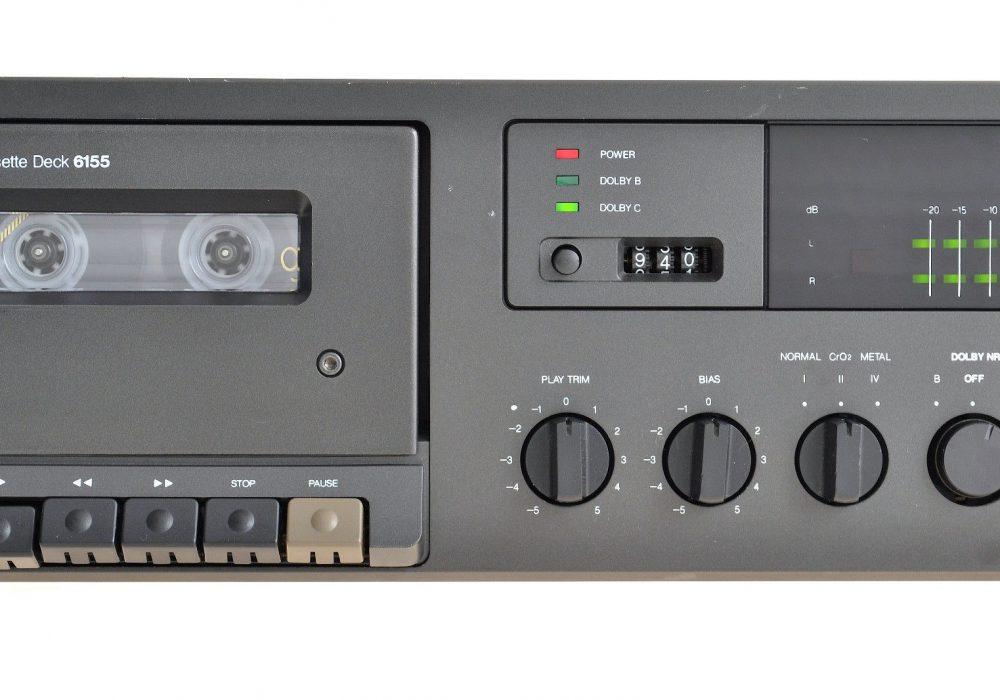 NAD 6155 立体声磁带卡座