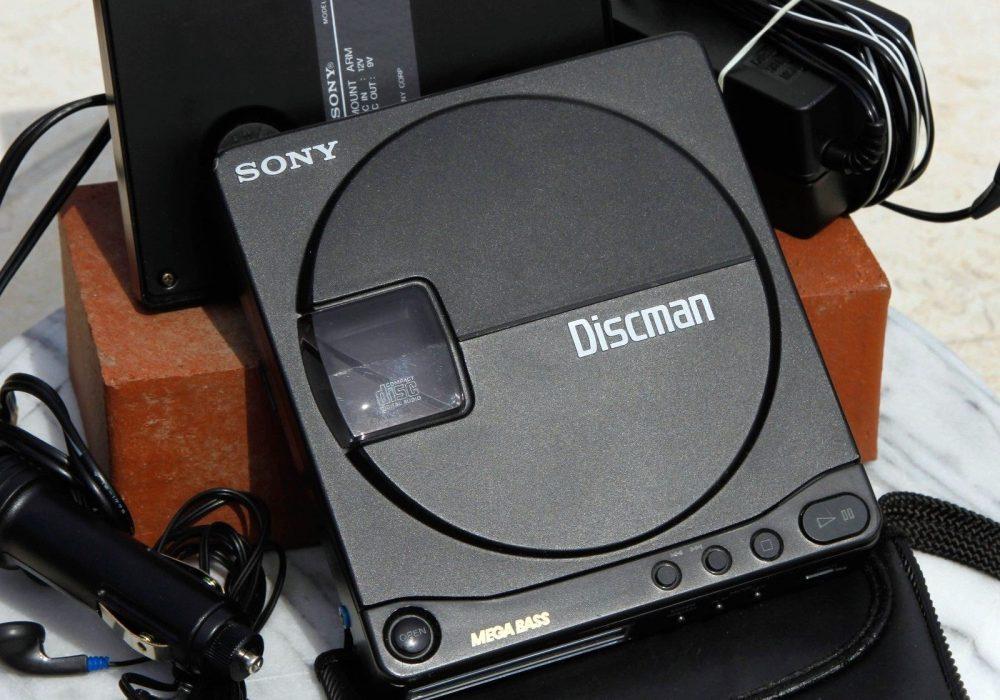 索尼 SONY D-9 Discman CD随身听