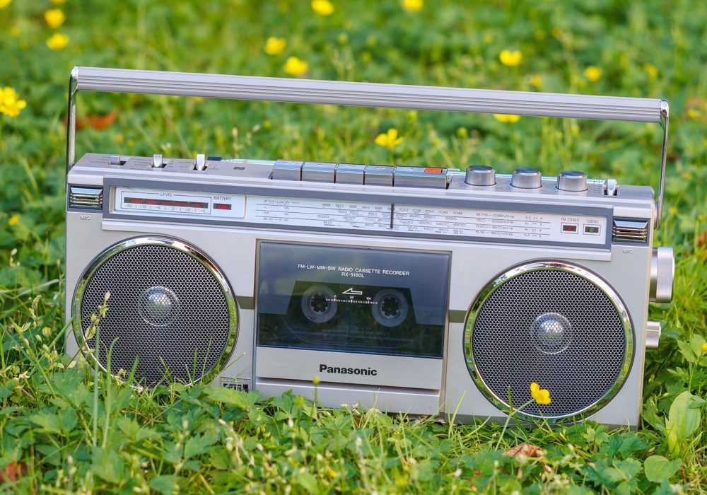 Panasonic RX-5180LS