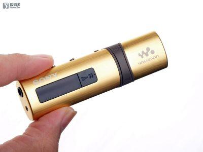 SONY 索尼 NWZ-B183F Walkman 便携式播放器