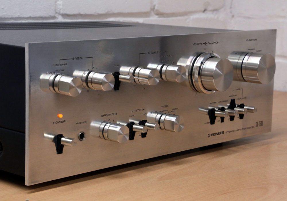 先锋 PIONEER SA-7500 功率放大器
