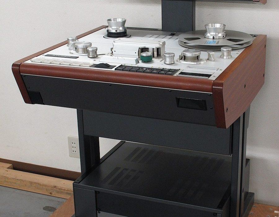 STUDER A820 开盘机
