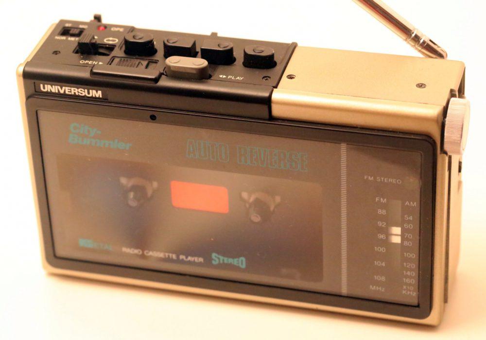 Universum CPR 4035A 磁带随身听