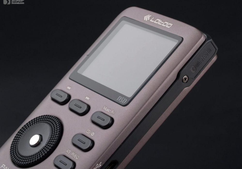 Lotoo 乐图 PAW 5000 便携式播放器