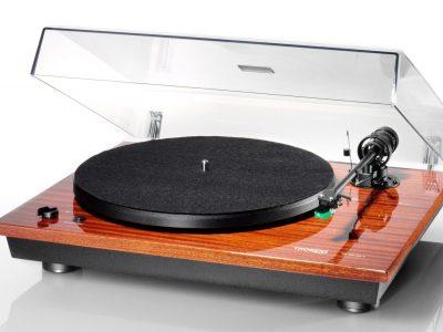 多能士 Thorens TD 295 MK IV 黑胶唱机