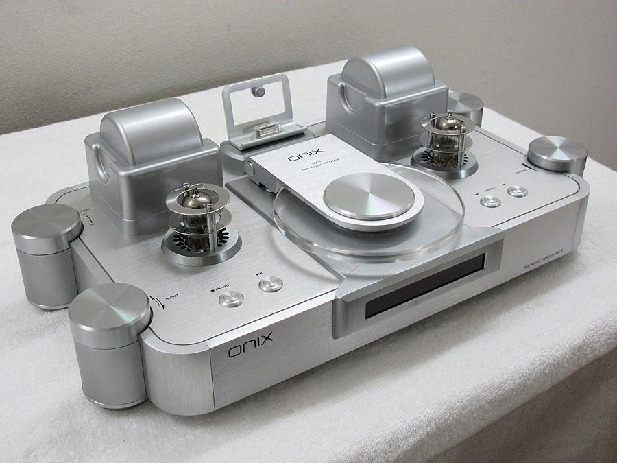 ONIX MC-5J 音乐中心(CD播放/iPod音响)